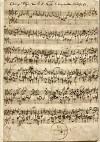 Musicalisches Opfer BWV 1079