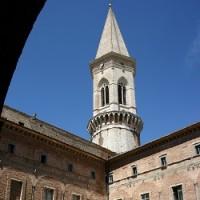 Concerti di Bach per tastiera in una giornata a Perugia