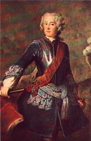 Federico II di Hohenzollern